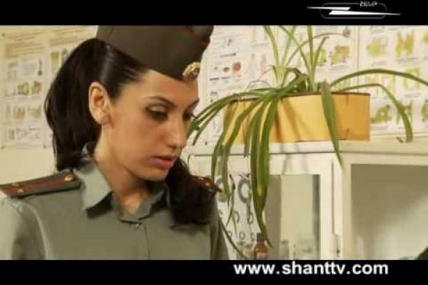 Yerevannews.am | «Բանակում» սերիալի Ելենան այսօր (ֆոտո)